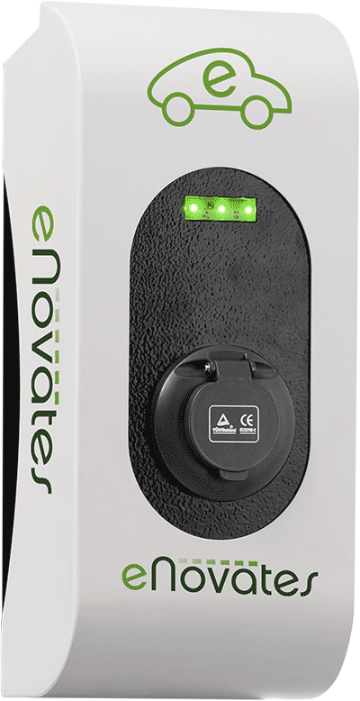 eNovates Wallbox Series